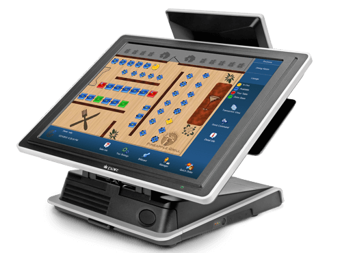 Software Point Of Sale Solutions For Restaurants